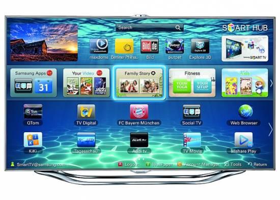 Smart TV - как выбрать правильную модель телевизора с интерактивным подключением к Интернету