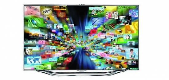 Просмотр через телевизор потокового контента и мультимедиа (фильмы, фотографии, аудио и т.п.) : настройка сети и оборудования