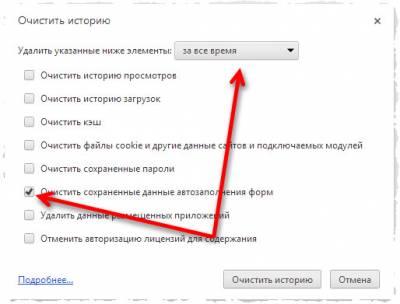 Автозаполнение форм в Google Chrome: включение и отключение функции, настройка и редактирование, добавление и удаление записей автоформ