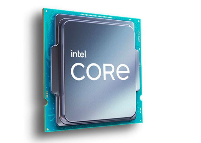 Визуальный прообраз процессора Intel Core i9-11900KF
