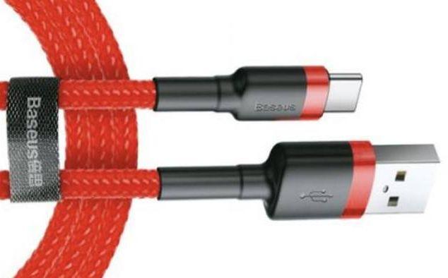 Качественный кабель для использования возможностей USB-C