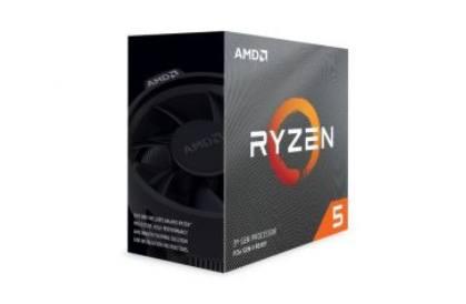 Новый игровой процессор AMD Ryzen 5 3600X
