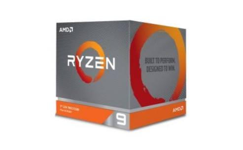 Лучший игровой процессор от AMD Ryzen 9 3900X