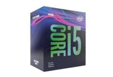 Игровой процессор Intel Core i5 9400F