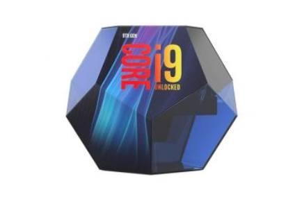 Лучший игровой процессор от Intel – Core i9-9900K