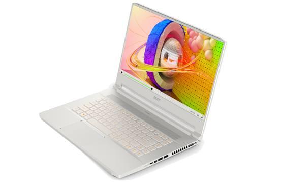 Ноутбук Acer ConceptD 7 для профессиональной работы