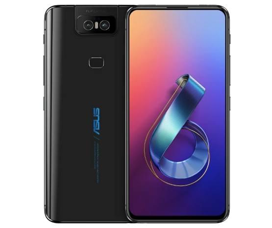 Смартфон Asus ZenFone 6 ZS630KL