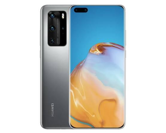 Смартфон HUAWEI P40 Pro – новинка