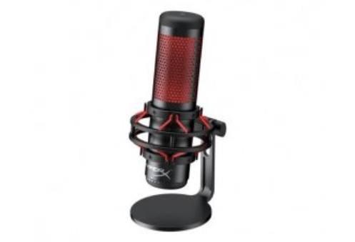 HyperX QuadCast – лучший микрофон для трансляций