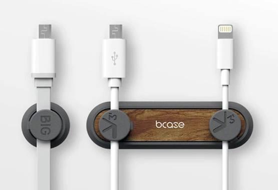 Органайзер кабелей от Xiaomi