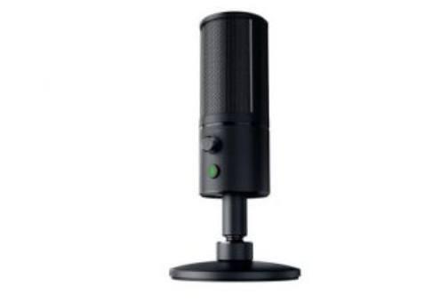 Микрофон Razer Seiren X для игроков