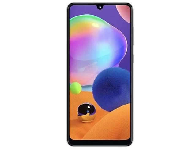 Универсальный смартфон Samsung Galaxy A31