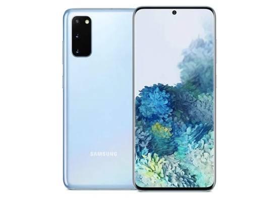 Samsung Galaxy S20 - лучший смартфон начала 2020 года