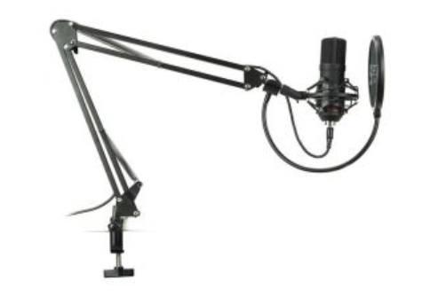 Микрофон SPC Gear SM900 для потокой трансляции