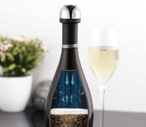 Пробка для шампанского или вина Xiaomi Mijia