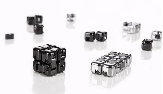 Антистрессовый куб от Xiaomi