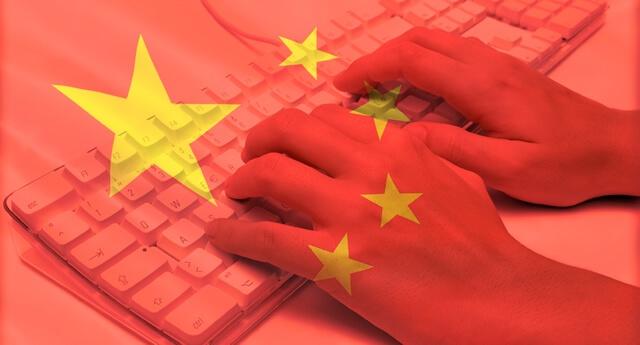 Китай держит под контролем всё интернет пространство