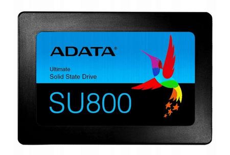 ADATA Ultimate SU800 – доступный диск SSD на 1 ТБ