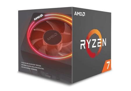 AMD Ryzen 7 2700X – лучший процессор в потребительском секторе