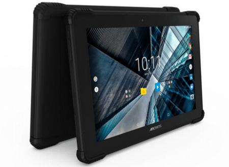 Archos Sense 101x – защищенный планшет для студента