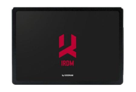 GOODRAM SSD IRDM Gen2 – экономичный и надежный диск SSD