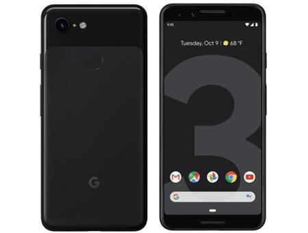 Google Pixel 3 – отличный смартфон для съемки селфи