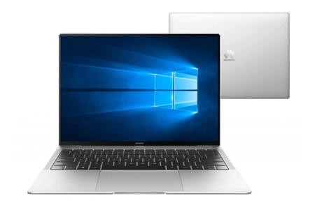 Huawei Matebook X Pro 13,9 – легкий и защищенный от воды ноутбук