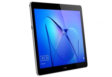 Huawei MediaPad T3 10 LTE – доступный планшет с модулем сотовой связи