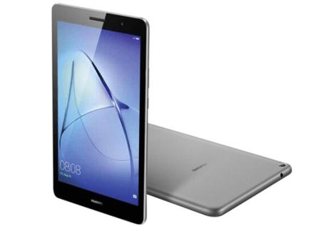 Huawei MediaPad T3 8 LTE – компактный планшет по доступной цене