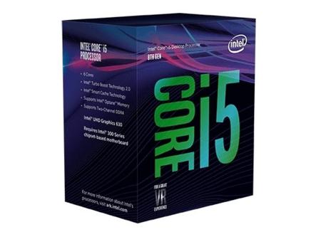 Intel Core i5-8600K – режим Turbo и эффективное охлаждение