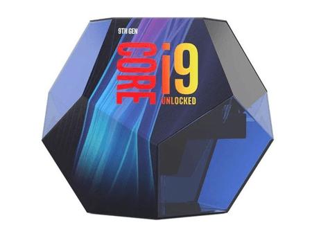 Intel Core i9-9900K – мощнейший процессор Intel