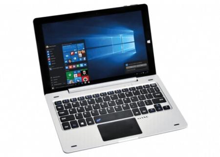 Kiano Intelect X3 HD+ – планшет с расширением до ноутбука
