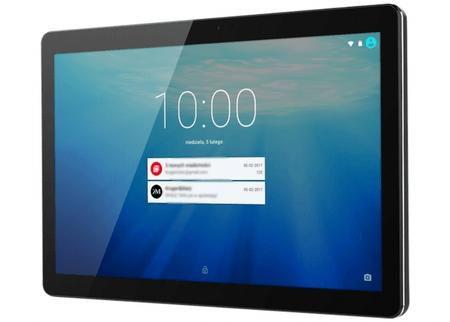 Kruger&Matz EAGLE – надежный планшет дешевого бренда