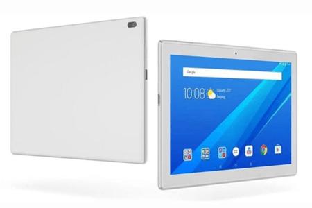 Lenovo TAB 4 10 Wi-Fi – достойный планшет за скромные деньги