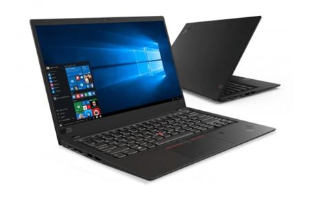 Lenovo Thinkpad X1 Carbon – соответствует военным стандартам