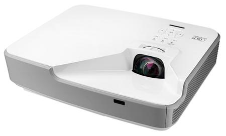 Проектор – современное устройство для презентации