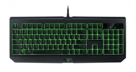 Razer BlackWidow Ultimate – надежная клавиатура с защитой от воды и пыли