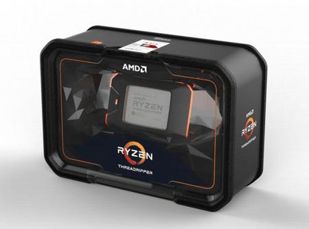 AMD Ryzen Threadripper 2950X – наследник успешной серии процессоров для профи