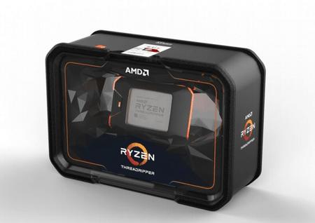 AMD Ryzen Threadripper 2990WX – процессор с 64 потоками – только для профессионалов