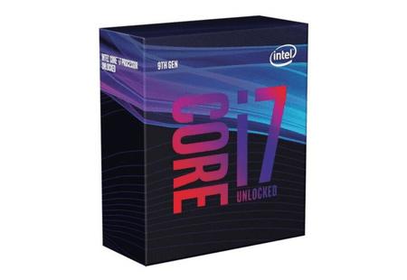 Core i7-9700K – самый интересный процессор Intel