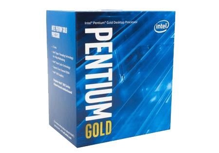 Intel Pentium Gold G5500 – бюджетный процессор с интегрированной графикой