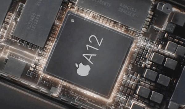 Процессор Apple A13 заменит поколение A12 Bionic