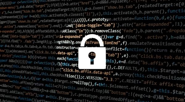 Защита цифровых данных