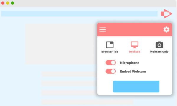 Приложение Screencastify для быстрой записи с экрана