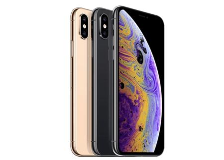 Apple iPhone X – лидер моды в мире смартфонов