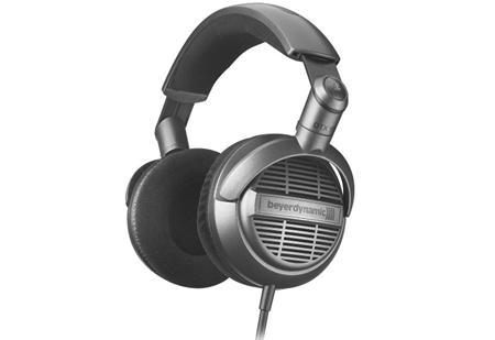 Beyerdynamic DTX 910 – хорошие наушники для любого типа музыки