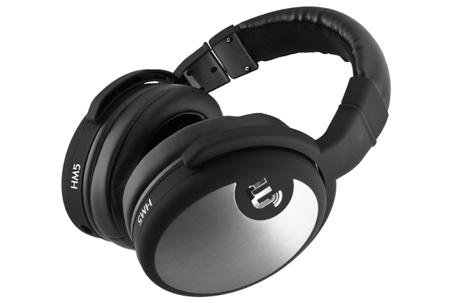 Brainwavz HM5 – полная изоляция от внешних шумов
