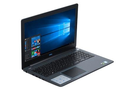 DELL Inspiron 15 G3 – производительный ноутбук с хорошим экраном