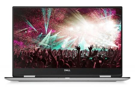 DELL XPS 9575-6455 – действительно эффективный ноутбук для работы с графикой