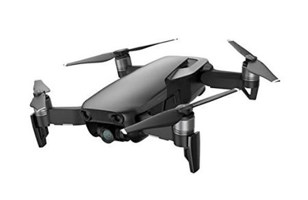Dji Mavic Air – один из самых мощных и компактных дронов
